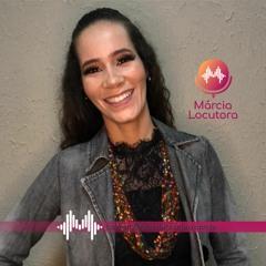 Desafio Voz À Obra #122 - Marcia Domingos