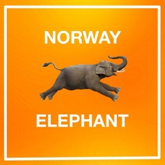 [CARSSETTE Vol.2] NORWAY ELEPHANT - I (Feat. Vice Versa)
