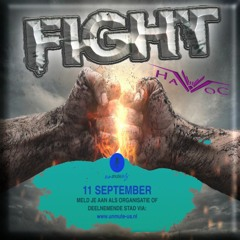 """#UN - Mute  """"The Fight"""""""