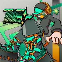DJ Coldsteel - Aviči Hell