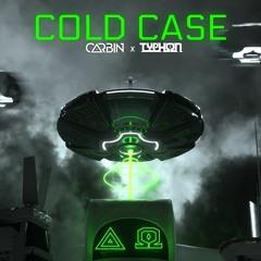 CARBIN & TYPHON - COLD CASE [Headbang Society Premiere]