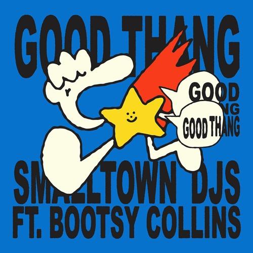 Smalltown DJs - Good Thang (Adam Doubleyou & Nick Bike Remix)