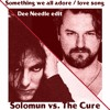 Download Solomun vs. The Cure - Something we all adore - Love song (Dee Needle edit) Mp3