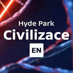 Hyde Park Civilizace ENG - Josef Aschbacher