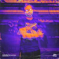 Double Bang Music x MVTIVS - 88 Overload Vol.2 (Construction Kits)