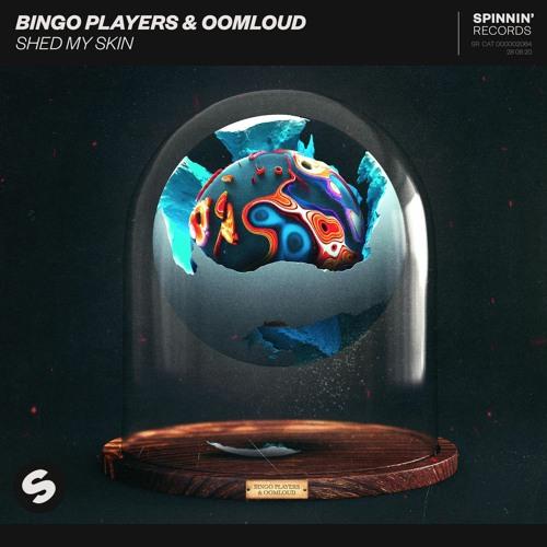 Bingo Players & Oomloud - Shed My Skin
