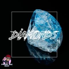 DIAMONDS (Santan Dave Type Beat)