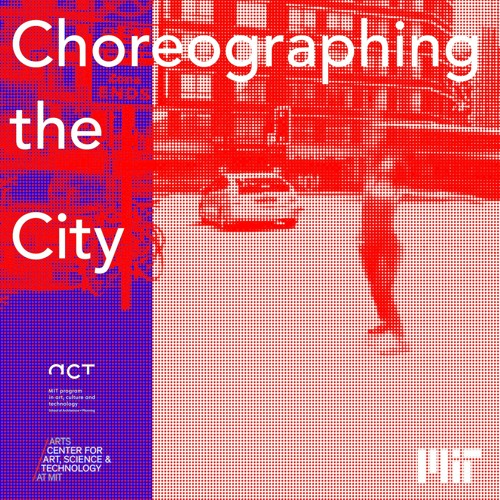 Choreographing the City - Ep. 4 | Courage and the Unknown