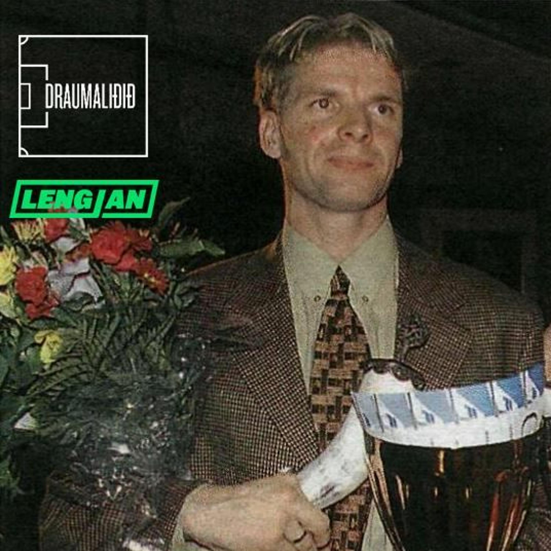 Gunnar Oddsson