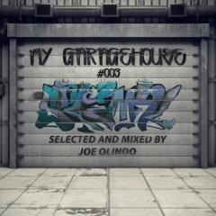 My GarageHouse #003 (Mixed By Joe Olindo)