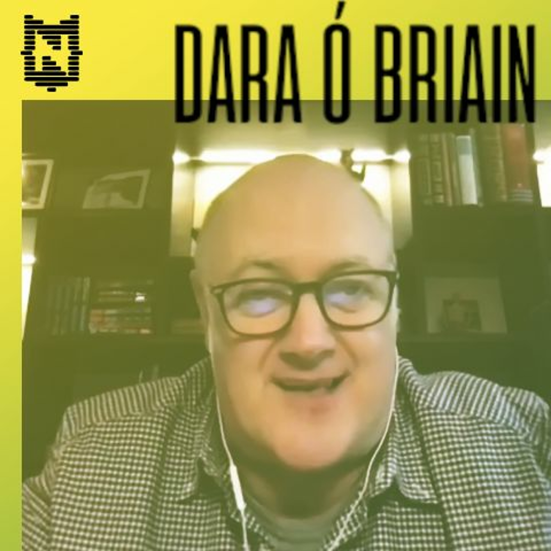 Nerdland Special: Dara Ó Briain