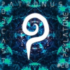 Patronus Podcast #28 - Psylatone