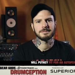 Drumception 2020 - Oleksandr Alieksieiev