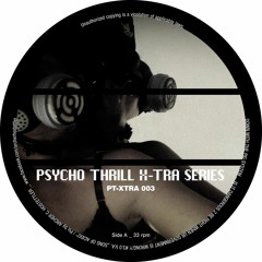 PT - XTRA003 - Various Artists - Sons Of Acido (Phycho Thrill)