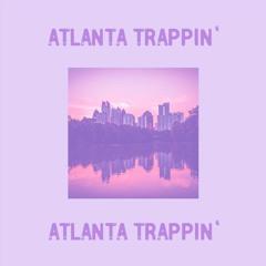 Q-Bale - Atlanta Trappin'