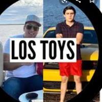MARKITOS TOYS -GRUPO DELTA - Los Toys mix Djtoniz