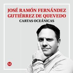 José Ramón Fernández. Octubre rojo