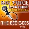 Jive Talkin' (In the Style of The Bee Gees) [Karaoke Version]