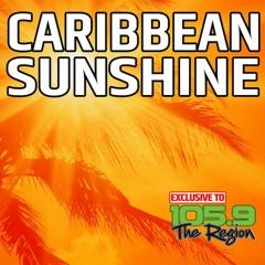 Caribbean Sunshine - 2021 - 06 - 20   Ras iley / Shirley Stewart / Aidonia and Govana / Wayne Wonder