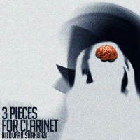 Three pieces for Clarinet Solo| I- Prelude