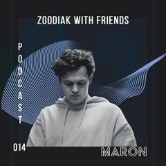 Zoodiak with Friends - 014 MARON