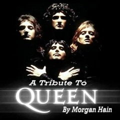 Queen We Will Rock You (Remaster by The Boilerman)