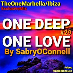 The ONE DEEPWAVES BY SABRY O CONNELL 29