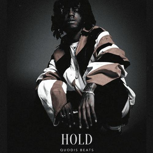 Hold   Dark R&B Instrumental