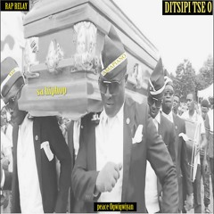 Peace Ogwigwiyan - Ditsipi Tseo Rap Relay (Freestyle)