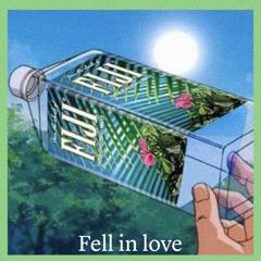 PVSCALE - Fell In Love