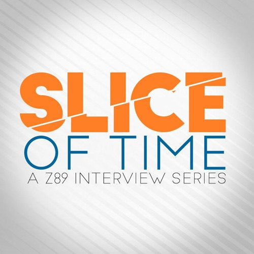 Slice of Time Episode 2 - Brittney Sykes