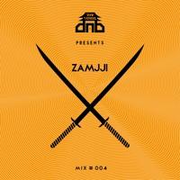 DubTempleDNB Mix://Zamjii-#004