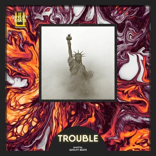 "[FREE] ""Trouble"" (140bpm) - DMX x RAM   TYPE BEAT"