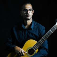 Ya Mesafer Wahdak Guitar by Andrew   يا مسافر وحدك جيتار