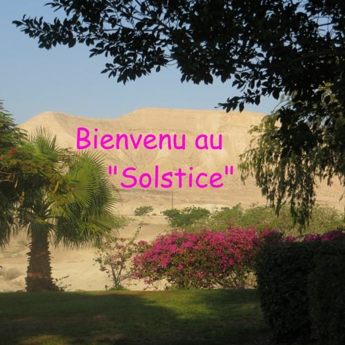 Bienvenu Au Solstice