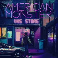 american monster (ft The Moon)