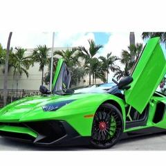 I Deserve It ( Lamborghini Dreams )