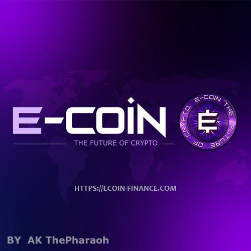 E-Coin Finance - AK