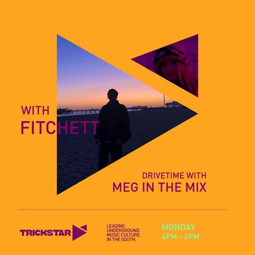 Meg In The Mix W/ Fitchett   12 April 21