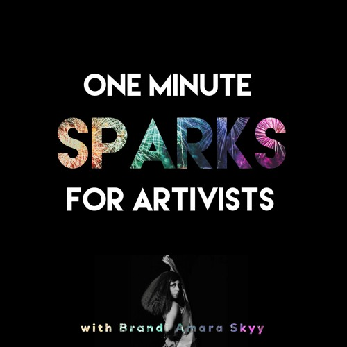 The Plática Sessions (Formerly One Minute Sparks For Artivists)