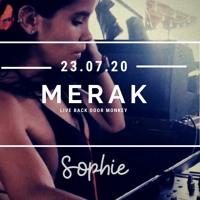 Sophie Merak 001 ★ live @ BackDoorMonkey Miami