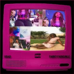 ARA(ft. Farky Farkunle)