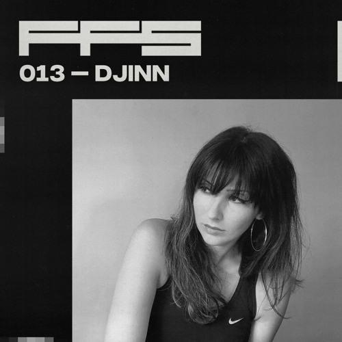 FFS013: Djinn