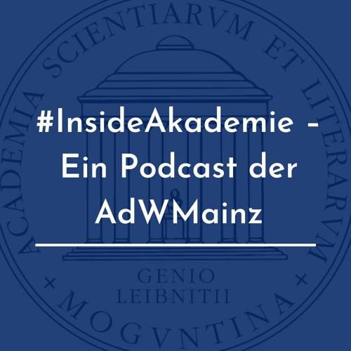 Podcast #InsideAkademie: Im Interview mit Christoph M. Schmidt