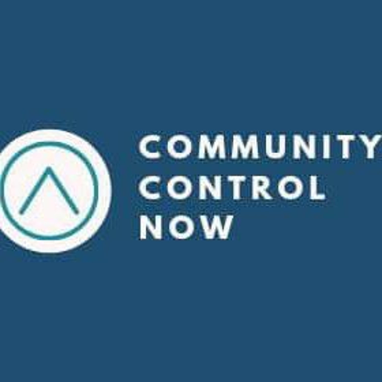 Community Control Now 14 | Patriarchy pt. 2