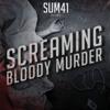 Blood In My Eyes (Album Version)