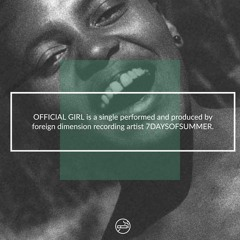 OFFICIAL GIRL(prod. by 7DOS).mp3