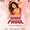 Badshah - Genda Phool | JacquelineFernandez | Payal Dev | Remix | DJ Franky