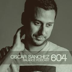 BFMP #604 | Oscar Sanchez | 19.06.2021