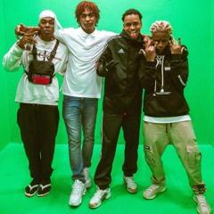 Kyan, Abbot, Aka Rasta e Yunk Vino - Medley The Box 2